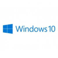 Windows 10 Home 64Bit DVD OEM (EN)