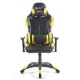 High Performance Chair Gamingchair NQ-100 Yellow