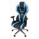 E-Blue Auroza Gaming Chair Blue