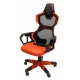 E-Blue Cobra Gaming Chair Black & Red