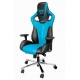 E-Blue Cobra Gaming Chair Black & Blue