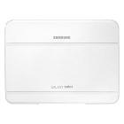 SAMSUNG Galaxy Tab3 10i Book Cover White
