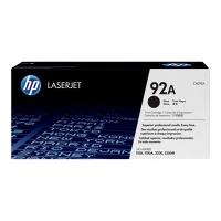HP Black Laser Toner (C4092A)