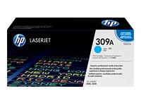 HP Cyan Laser Toner (Q2671A / 309A)