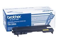 BROTHER Black Laser Toner (TN2005)
