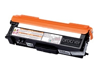 BROTHER Black Laser Toner HC (TN325BK)