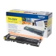 BROTHER Yellow Laser Toner (TN230Y)