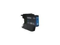 Brother Cyan Inkjet Cartridge (LC1220C)