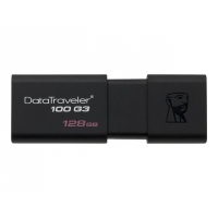 KINGSTON 128GB USB3.0 DataTraveler 100