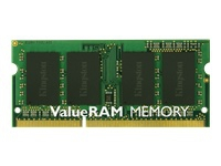 KINGSTON 8GB DDR3 1333MHz CL9 SoDimm