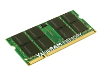 KINGSTON 2GB PC2-5300 667MHz CL5