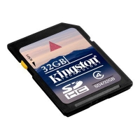 KINGSTON SDHCCard 32GB SDcard 2.0