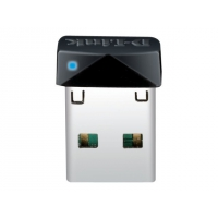 Dlink DWA-121 Wireless N 150 Micro USB Adapter