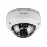 D-LINK Vigilance Full HD Outdoor PoE DOME IK10