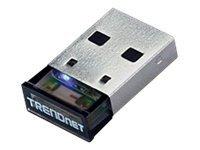 TRENDnet TBW-107UB Micro Bluetooth USB 10m