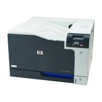HP Color LaserJet CP5225N A3 ENet (ML)