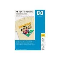 HP transfer paper T-Shirt A4 12sheet