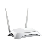 TP-Link TL-MR3420 3G/4G Wireless N USB router