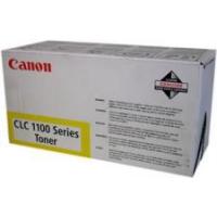 Toner Canon CLC1100, gul